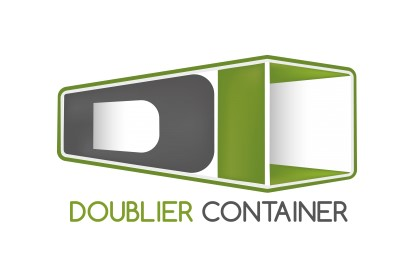 Logo doublier container